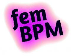 femBPM ⚞ feminist DJ collective ⚟ Freiburg